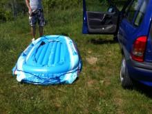 Schlauchboote – Geheimtipp für den Sommer