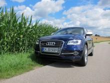 Der Audi SQ5 3.0 TDI – ein Geländewagen mit sportlichem Herz
