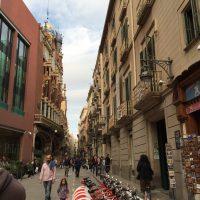 Über die Trendstadt Barcelona
