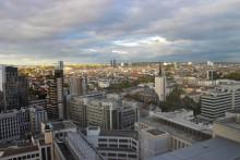 Tagestrip nach Frankfurt – das muss man sehen!