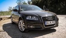 Matthias über seinen Audi A3