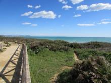 Empfohlene Reisezeit für Urlaub in Andalusien