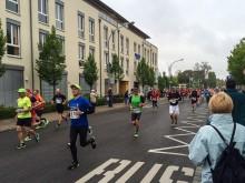 Weltkulturerbelauf Bamberg – trotz Regen ein voller Erfolg