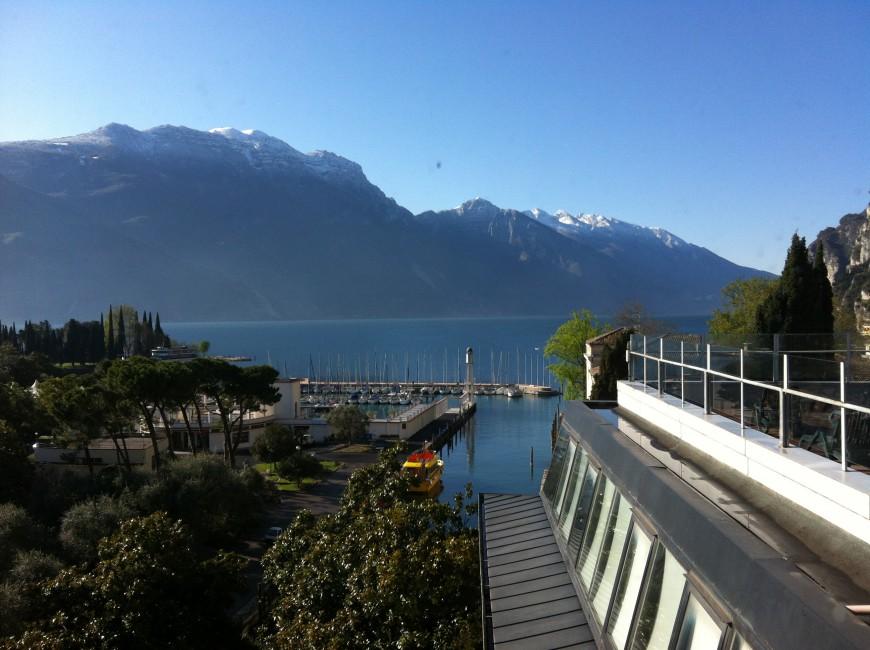Gardasee Riva