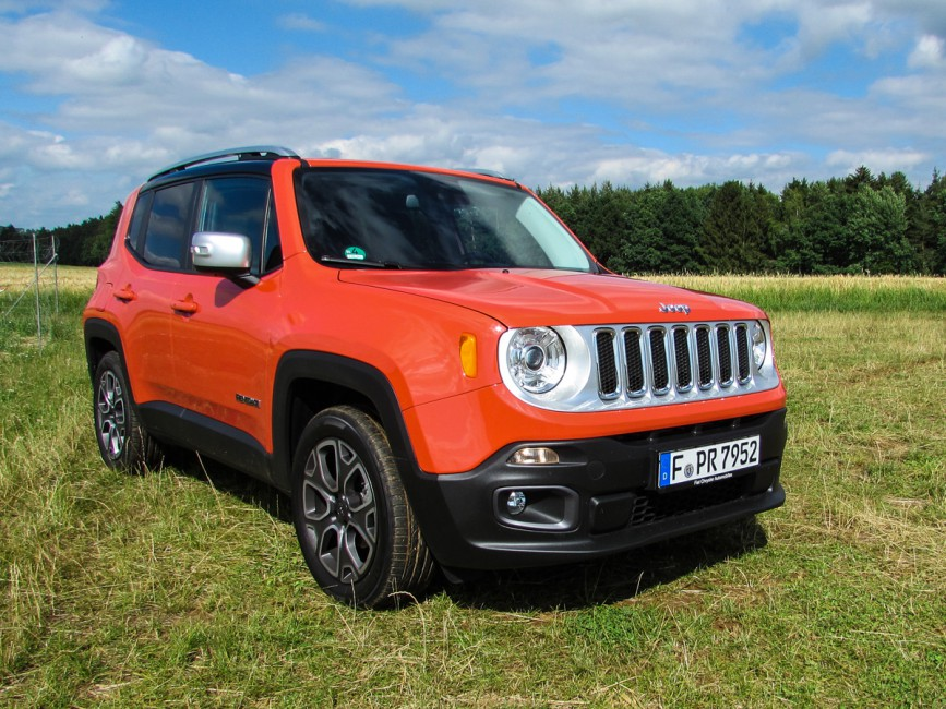 Jeep Renegade_