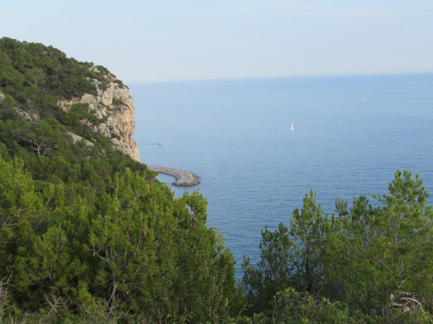 Coast Barcelona