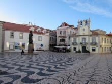 Cascais – schöner Küstenort unweit von Lissabon