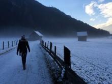 Reisevorschlag: Silvester im Salzburger Land
