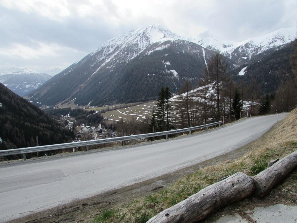 Kalser Glocknerstrasse Osttirol