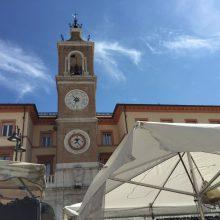 Märkte in Rimini und Umgebung