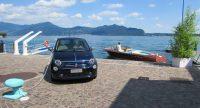 Eine Yacht für die Straße: Der Fiat 500 Riva