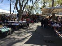 Wochenmarkt in Cascais (Portugal)