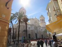 Märkte in Cádiz
