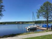 Ausflugstipp: Weißenstädter See im Fichtelgebirge